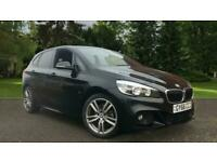 2016 BMW 2 Series 220i M Sport 5dr Step Auto Na Automatic Petrol Estate