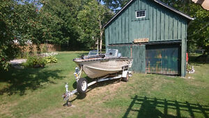 Must sell, Stable Fishing Boat(SOLD)