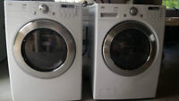 MOVING , LG Tromm Washer Dryer for sale.