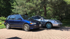2003 Acura CL Type S for Trade CRX/Jeep/DelSol/Z3