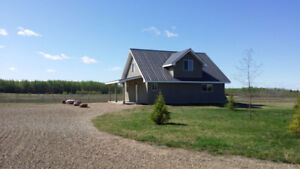 Farm Land For Lease at Fort St John BC
