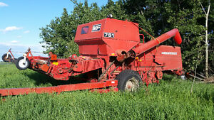 Massey 751 for sale