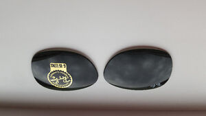 Rayban sunglass( loose glasses without frame)