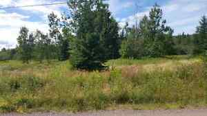 Building lot for sale in sackville area