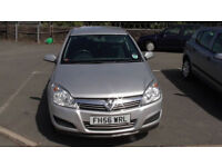 Vauxhall/Opel Astra 1.4i 16v 2007MY Club at bargain price
