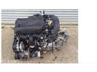 FORD TRANSIT CUSTOM 2.2 TDCI ENGINE FOR SALE