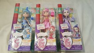 Ever After High Birthday Ball Dolls