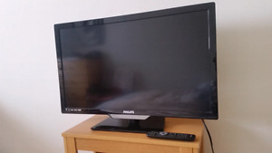 "Philips 32PFL4508 32"" 720p LED-LCD TV - 16:9 - HDTV"
