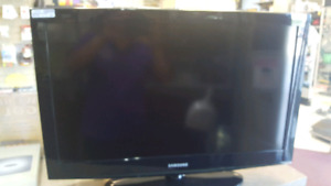 32 inch Samsung tv no remote