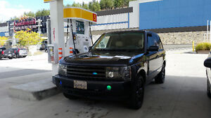 03' Range Rover HSE, Want gone