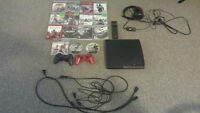 500GB PS3 BUNDLE FOR SALE- GREAT CONDITION~INCLUDES EVERYTHING!!