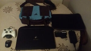 Asus Republic Of Gamers Laptop and Accesories For Sale