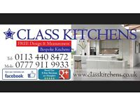 Kitchen fitter