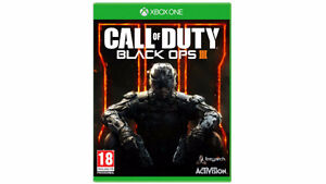 CALL OF DUTY: BLACK OPS 3 POUR XBOX ONE