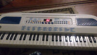 Piano keyboards   for sale
