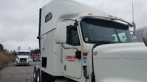 2007 International 9400I   cab and parts