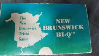 New Brunswick game Saint John New Brunswick Preview