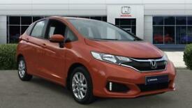 image for 2019 Honda Jazz 1.3 i-VTEC SE Navi 5dr Petrol Hatchback Hatchback Petrol Manual