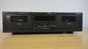 NAD 616 Double Cassette Deck
