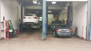 WE FIX YOUR MERCEDES BENZ &BMW&VW&AUDI REPAIR SPECIALIST