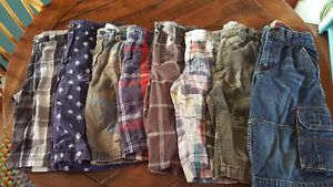 Boys Summer Shorts Lot!!!