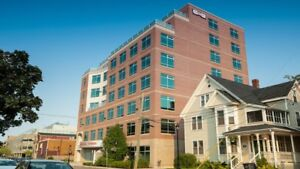 5,000+ SqFt Class A Office Space, Downtown Charlottetown