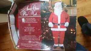 Animated Santa $50 obo