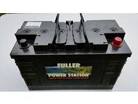 Leisure Batteries 115AH 110AH & 85AH