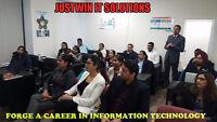 QA Software Testing Training + Placement, Salary upto $45/hr