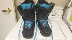 Men's Haze Boots size 10.5