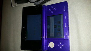 3DS with case