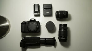 CANON 60D SALE! negotiable