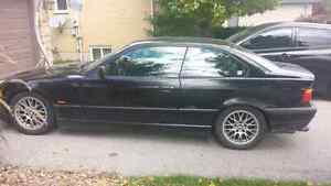 1999 BMW 328IS