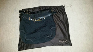 Authentic COACH Large Hobo