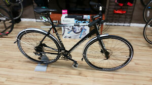 2015 Diamondback Haanjo Metro Plus 56cm - BRAND NEW -