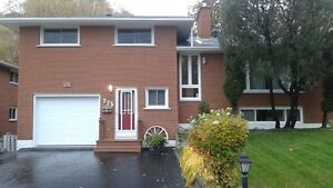 North End Home for Rent Available July 15
