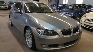 2007 BMW 3-Series 328I Coupe (2 door) Auto Max Economie
