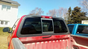 Sliding Rear Window for 03 Ford F150