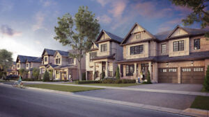 BRAND NEW HOMES FROM LOW $40999.00-IN HAMILTON-CALEDONIA
