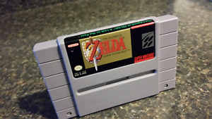 Link to the past  PRICE REDUCED!!!