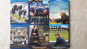 Good BluRay movies at a super price