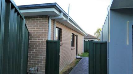 FOR RENT NEW 2 Bedroom + Study Granny Flat in Revesby with AirCon