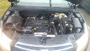 2012 Chevrolet Cruze LT Turbo+ w/1SB Sedan Kawartha Lakes Peterborough Area image 9