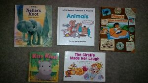 Animal Stories books Cambridge Kitchener Area image 3