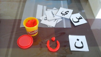 Arabic  classes  /  somerset  /  two spots  left at class 1