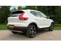 Volvo XC40 B4P Mild Hybrid Inscription Pr Auto Estate Petrol Automatic