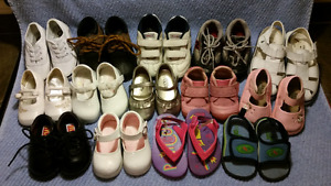 Baby Toddler Shoes/Sneakers,New Balance,Stride Rite,OshKosh