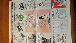 Charlie Hebdo News Paper Gatineau Ottawa / Gatineau Area image 3