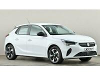 2021 Vauxhall Corsa 100kW SE Nav 50kWh 5dr Auto [7.4kWCh] Hatchback electric Aut