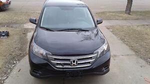 2014 Honda CR-V SUV, Crossover